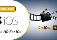 Cinema HD for iOS