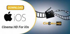 Cinema HD for iOS