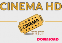 Cinema HD APK on Kodi