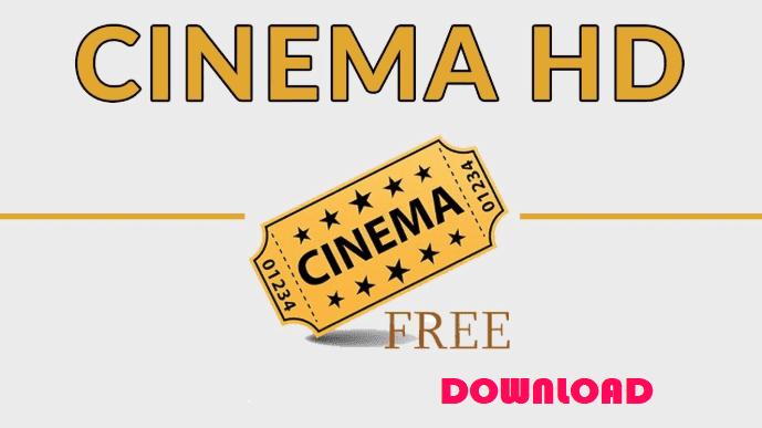 Cinema Movies Online