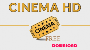 Cinema hd v2