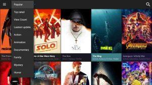 Cinema HD FireStick