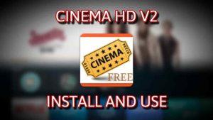 Cinema hd v2