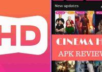 Cinema HD v2 APK
