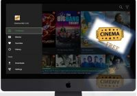 Cinema HD for Mac