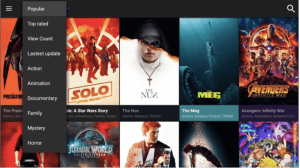 Cinema APK Chromecast