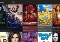 Cinema HD APK on Nvidia Shield