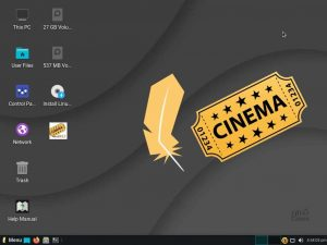 Cinema HD on Linux