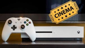 Cinema HD APK on Xbox