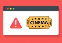 Cinema APK Crashing